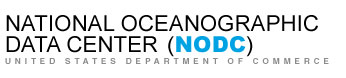 NODC, National Oceanographic Data Center