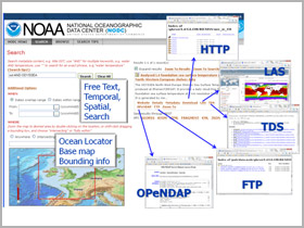 Geoportal Example Image