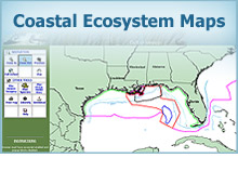 Coastal Eco System Maps