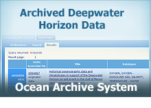 All Deepwater Horizon Accessions