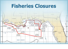 Fisheries Closures