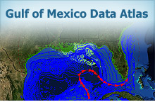 Gulf of Mexico Data Atlas