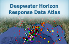 Deepwater Horizon Response Data Atlas