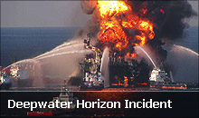 Deepwater Horizon Incident