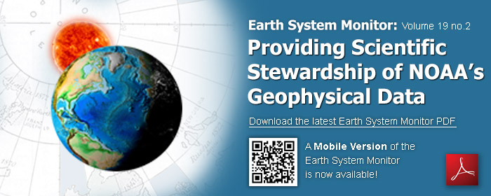 Stewardship of NOAA's Geophysical Data:November 2012 