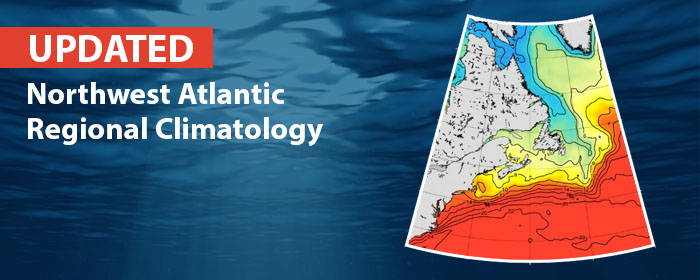 Northwest Atlantic Regional Climatology