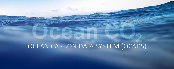 Ocean Carbon Data System