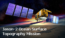 Jason-2 Ocean Surface Topography Mission