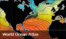 World Ocean Atlas